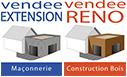 Vendée Réno Habitat Logo
