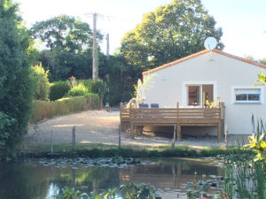 Vendée Réno Habitat Charpente Ossature Bois 5
