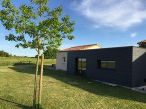 Vendée Réno Habitat Menuiserie Extérieur 3