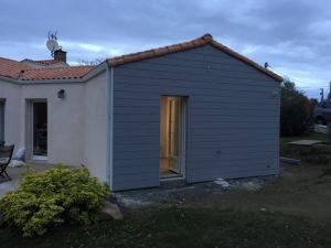 Vendée Réno Habitat Menuiserie Extérieur 5