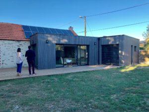 Vendée Réno Habitat VENDEE RENO EXTENSION BOIS