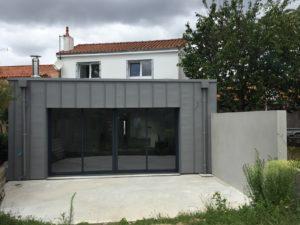 Vendée Réno Habitat VENDEE RENO BARDAGE ZINC